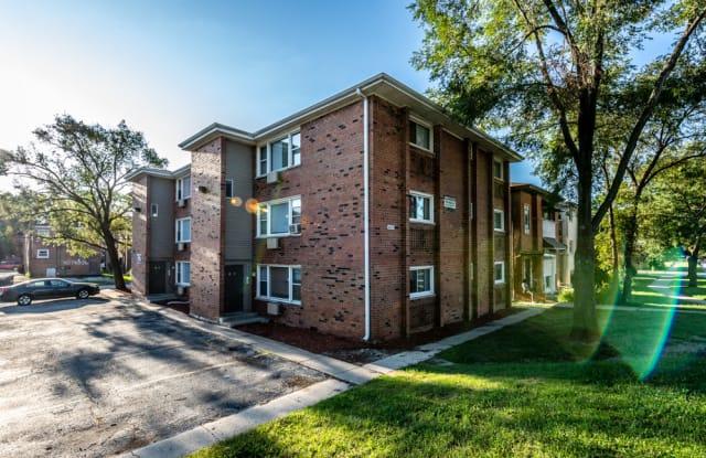 Pangea 14031 S School Apartments - 14031 S School St, Riverdale, IL 60827