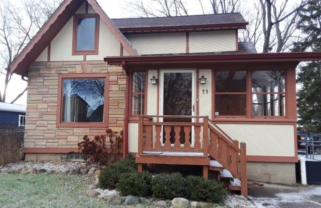 33 Goldner Ave - 33 Goldner Avenue, Waterford, MI 48328