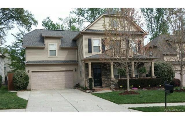 5132 Craftsman Ridge Drive - 5132 Craftsman Ridge Drive, Stallings, NC 28104