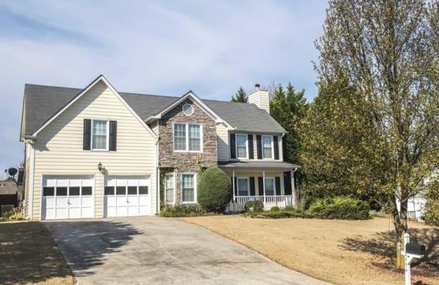 3954 Riverstone Drive - 3954 Riverstone Drive Northwest, Gwinnett County, GA 30024