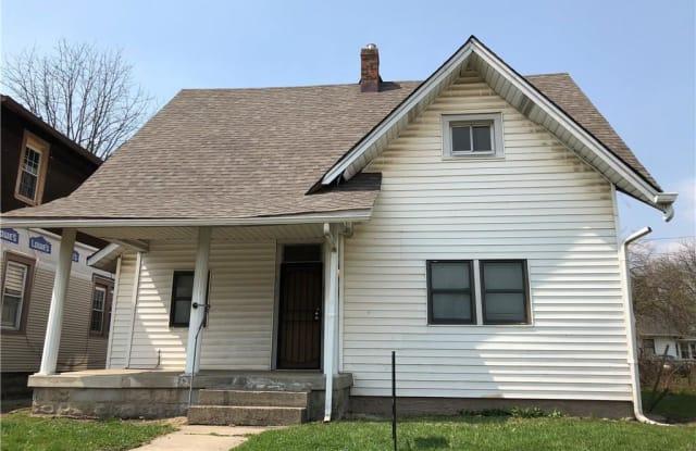 2338 North Harding Street - 2338 North Harding Street, Indianapolis, IN 46208