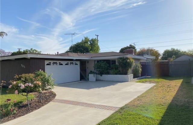 701 Maertin Lane - 701 Maertin Lane, Fullerton, CA 92831