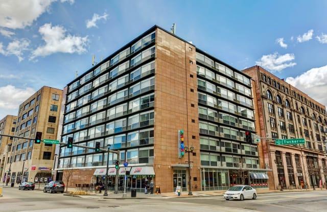 Downtowner Apartments - 1133 Washington Ave, St. Louis, MO 63101