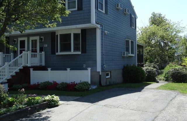 92 Violet Ave - 92 Violet Avenue, Dedham, MA 02026