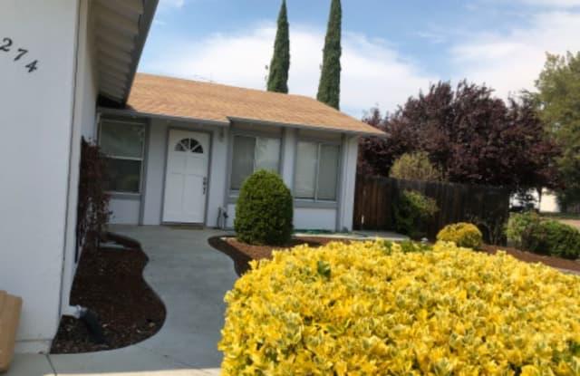 4274 Galloway St - 4274 Galloway Street, Livermore, CA 94551