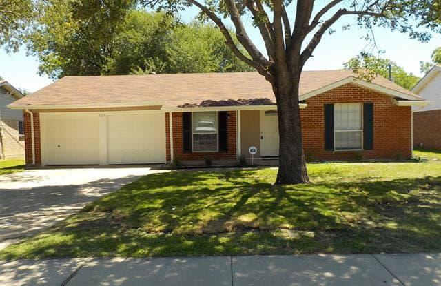 1821 Acosta Street - 1821 Acosta Street, Grand Prairie, TX 75051