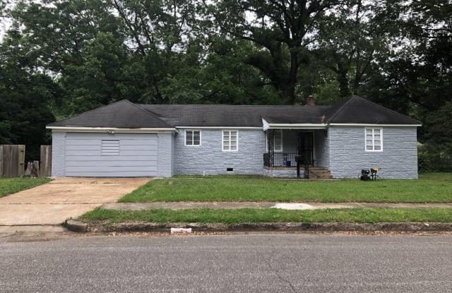 4122 Mink Cir - 4122 Mink Circle, Memphis, TN 38111