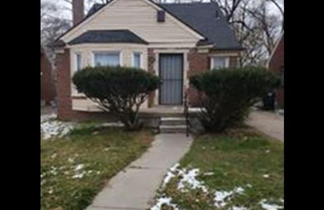 20228 Rosemont Ave - 20228 Rosemont, Detroit, MI 48219