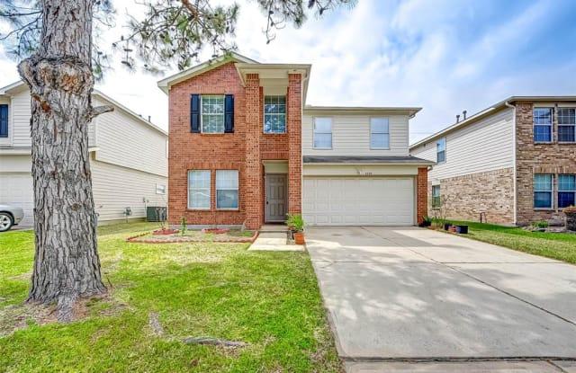 3339 Siebinthaler Lane - 3339 Siebinthaler Lane, Harris County, TX 77084