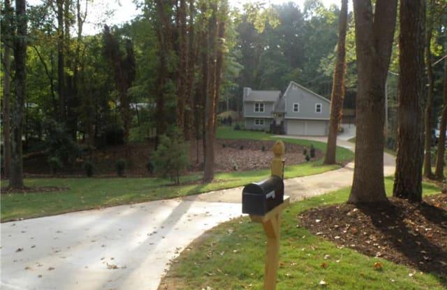 715 Teague Drive NW - 715 Teague Drive, Cobb County, GA 30127
