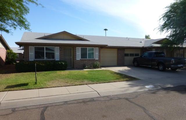 9627 W IRONWOOD Drive - 9627 West Ironwood Drive, Peoria, AZ 85345