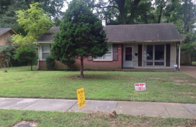 4287 Cherrydale Ave - 4287 Cherrydale Ave, Memphis, TN 38111