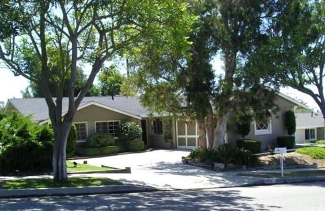 6634 Abbottswood Drive - 6634 Abbottswood Drive, Rancho Palos Verdes, CA 90275