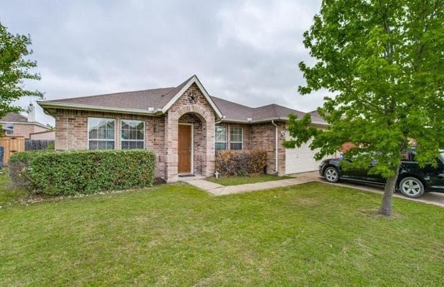 2110 Rose May Drive - 2110 Rose May Drive, Kaufman County, TX 75126