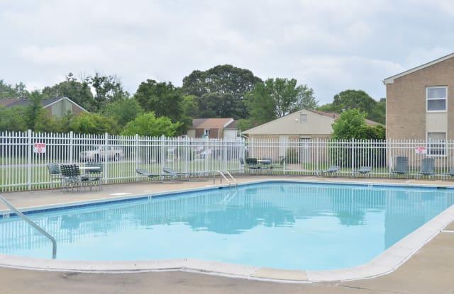 The Mayfair Apartments - 5826 Newtown Arch, Virginia Beach, VA 23462