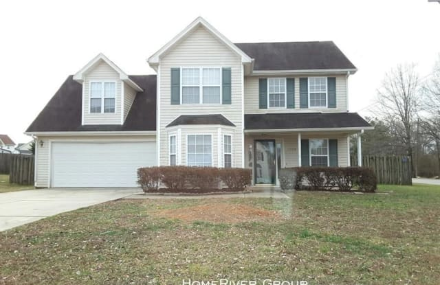4600 Cherrywood Drive - 4600 Cherrywood Drive, Guilford County, NC 27405