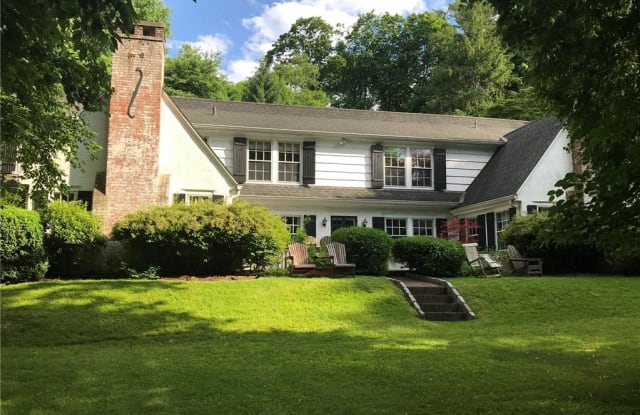 8 Gracemere - 8 Gracemere, Tarrytown, NY 10533