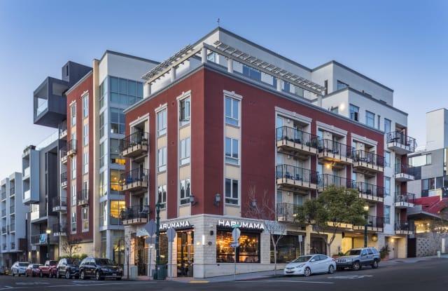 Elan Luxo II - 1907 Columbia Street, San Diego, CA 92101