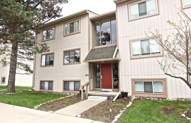 1673 RIVERSIDE Drive - 1673 Riverside Drive, Rochester Hills, MI 48309