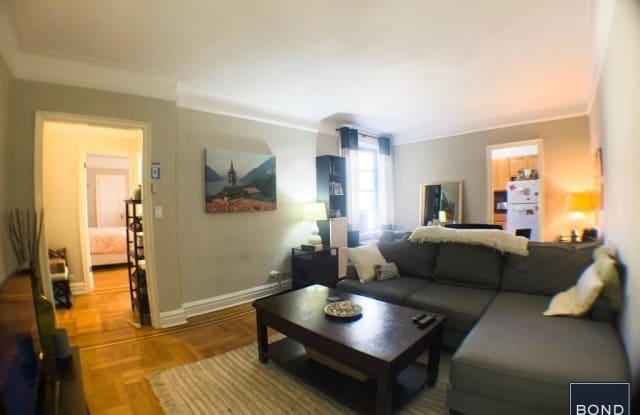 825 West 187th Street - 825 W 187th St, New York, NY 10040