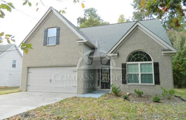 1456 Starling Ct - 1456 Starling Court, Clayton County, GA 30228