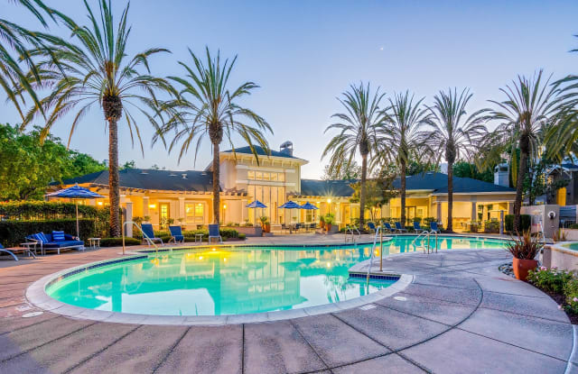 Estates at Park Place - 3400 Stevenson Blvd, Fremont, CA 94538