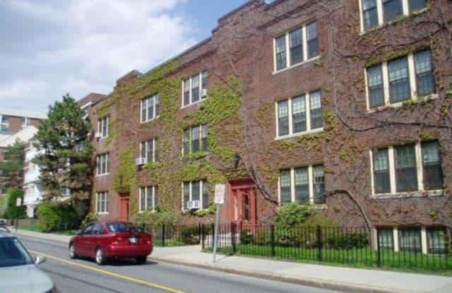 35 Parkman Street - 35 Parkman Street, Brookline, MA 02446