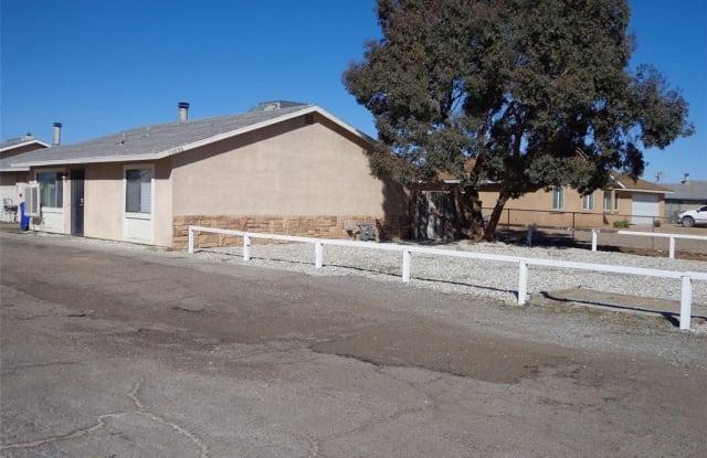 10696 Kiowa Road - 10696 Kiowa Road, Apple Valley, CA 92308