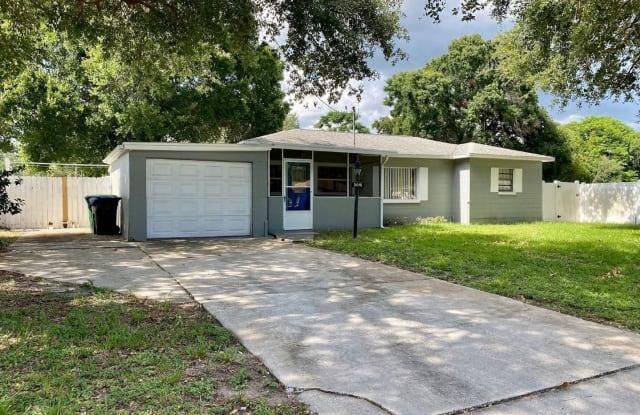 3015 W. Helen Avenue - 3015 West Helen Avenue, Tampa, FL 33611