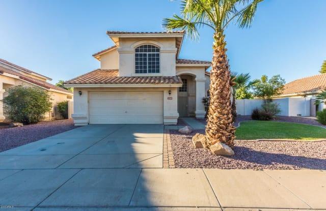 22018 N 73RD Avenue - 22018 North 73rd Avenue, Glendale, AZ 85310