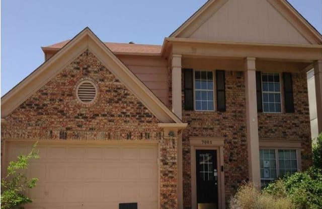 7001 Quail Meadow Drive - 7001 Quail Meadow Drive, Watauga, TX 76148