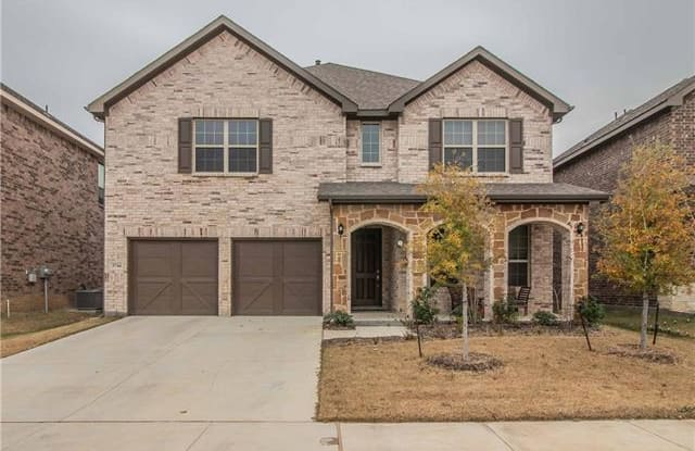 3744 Holly Brook Drive - 3744 Holly Brook Dr, Fort Worth, TX 76244