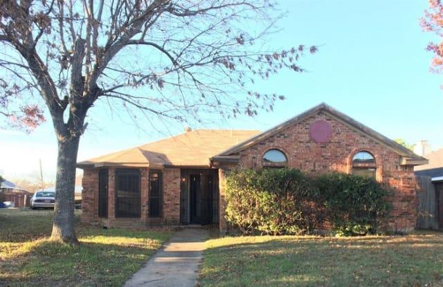 3029 Lawndale Drive - 3029 Lawndale Drive, Lancaster, TX 75134