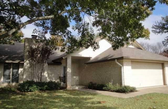402 Cedar Ridge Dr - 402 Cedar Ridge Drive, Pflugerville, TX 78660
