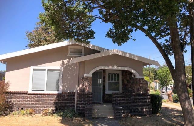 1835 Estudillo St. - 1835 Estudillo Street, Martinez, CA 94553