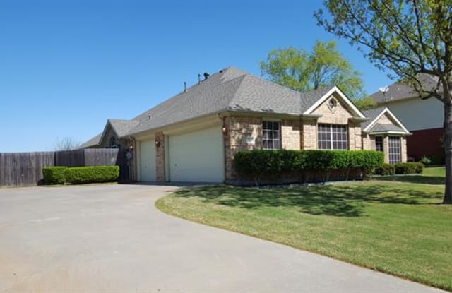 1005 Dover Heights Trail - 1005 Dover Heights Trail, Mansfield, TX 76063