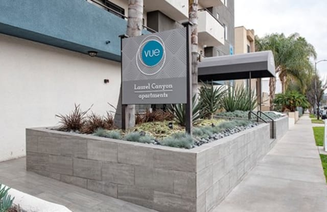 Vue at Laurel Canyon - 4950 Laurel Canyon Blvd, Los Angeles, CA 91607
