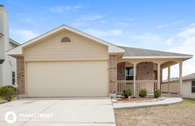 9738 Marbach Canyon - 9738 Marbach Canyon, Bexar County, TX 78245