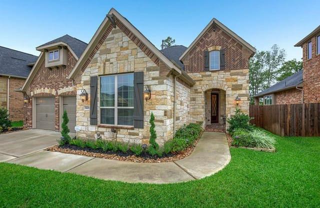 31409 Longwood Park Lane - 31409 Longwood Park Lane, Montgomery County, TX 77386