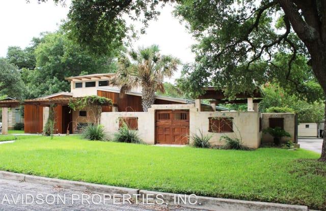 539 Woodcrest Dr - 539 Woodcrest Drive, San Antonio, TX 78209