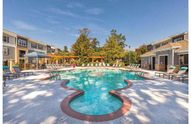Carolina Point Apartments - 201 Carolina Point Pkwy, Greenville, SC 29607