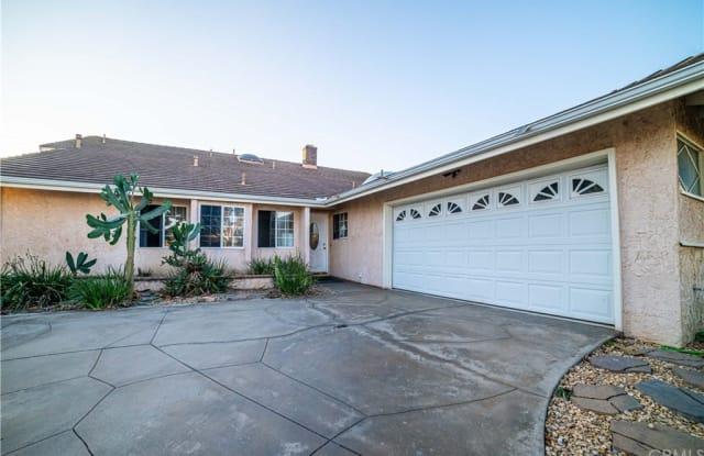 17393 Oak Street - 17393 Oak Street, Fountain Valley, CA 92708