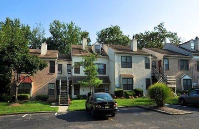 4548 CONCORD PLACE - 4548 Concord Place, Atlantic County, NJ 08330