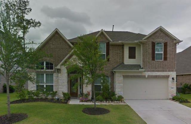 17414 Rainer Valley Lane - 17414 Rainer Valley Lane, Atascocita, TX 77346