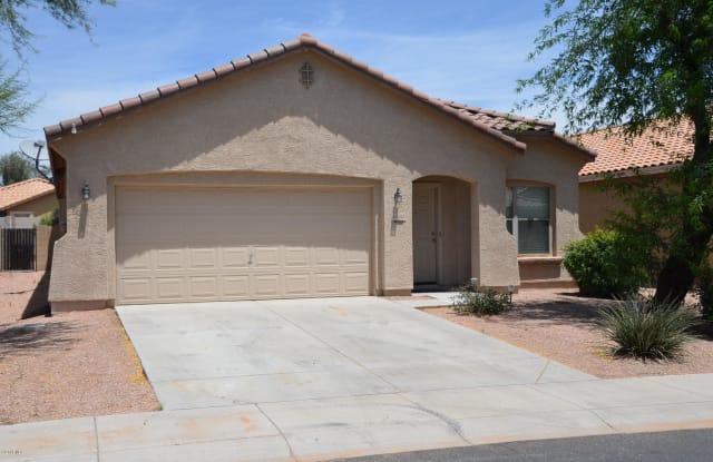15454 W CAMERON Drive - 15454 West Cameron Drive, Surprise, AZ 85379
