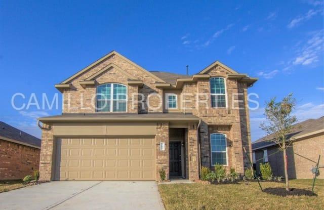 17022 Cory Cornel - 17022 Cory Cornell Ln, Fort Bend County, TX 77407
