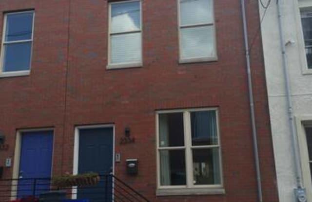 2334 Ellsworth Street - 2334 Ellsworth Street, Philadelphia, PA 19146