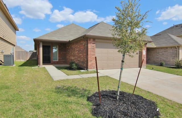 5842 Kyle Cove Dr - 5842 Kyle Cove Drive, Harris County, TX 77449
