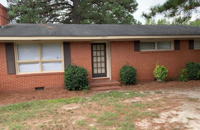 3309 Amherst Rd - 3309 Amherst Road, Rocky Mount, NC 27804
