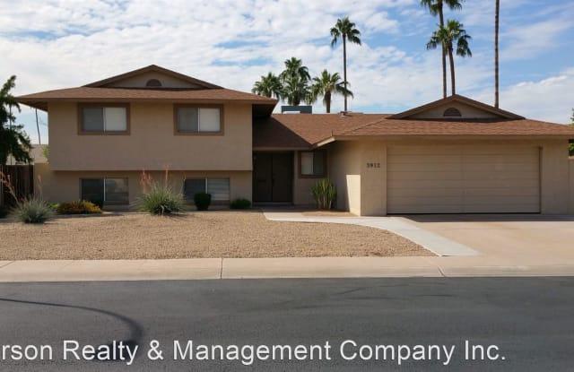 3912 S. Butte Ave. - 3912 South Butte Avenue, Tempe, AZ 85282
